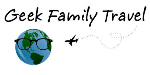 Geek Family Travel