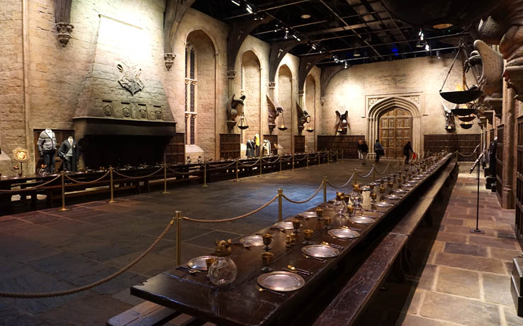Visiting The Harry Potter Studio Tour In London Geek Family Travel